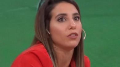 """Cinthia Fernández contra el Gobierno: """"Te pagan por enfermarte"""""""