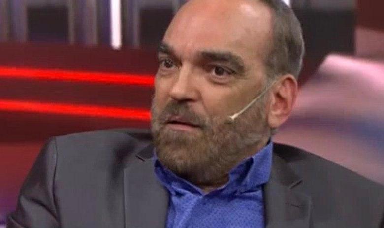 """Fernando Iglesias: """"La grieta es la única barrera de defensa"""""""