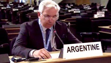 Photo of Alberto Fernández aclaró la postura de Argentina respecto a Venezuela