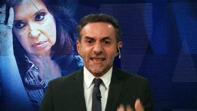 """Photo of Majul denuncia a Cristina Kirchner y otras figuras públicas por """"asociación ilícita"""""""