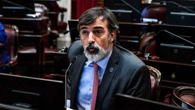 Photo of Bullrich se defendió tras su papelón en una sesión del Senado a través de Zoom