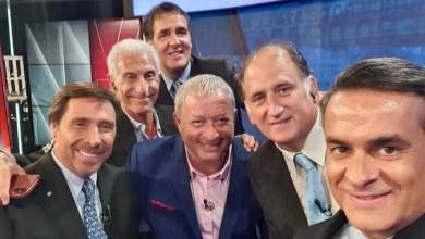 """Photo of Jorge Rial: """"En el programa de Feinmann hacían orgías"""""""
