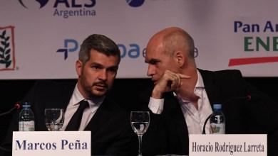 Photo of Marcos Peña reaparece y asesora a Rodríguez Larreta en su candidatura presidencial