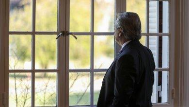Photo of Tras el acuerdo por la deuda, Alberto Fernández destacó a tres figuras de la política argentina