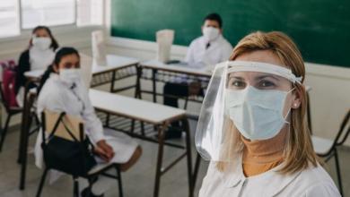 Photo of El protocolo sanitario para las clases presenciales que vuelven en San Juan