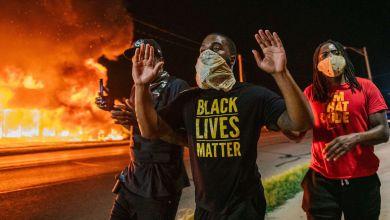 Photo of Otro caso de abuso policial, racismo y represión en los Estados Unidos