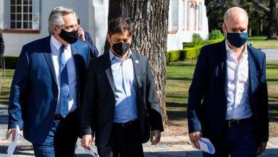 Photo of En un guiño al macrismo duro, Rodríguez Larreta se opuso a la reforma judicial
