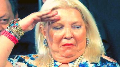 Photo of Elisa Carrió tildó al gobierno de autoritario y perverso