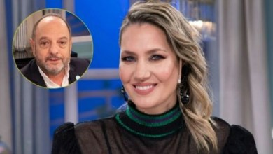 """Photo of Carolina Losada: """"Soy feminista y con Baby Etchecopar me siento respetada"""""""