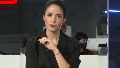 """Photo of Fuerte cruce al aire entre Luli Trujillo y el fiscal Santiago Terán: """"Conmigo no te vas a hacer la torita"""""""