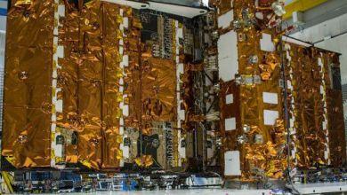 Photo of Orgullo argentino: El satélite Saocom 1B tuvo un exitoso despegue
