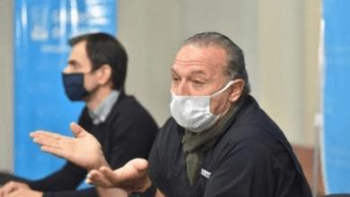 Photo of Sergio Berni resultó positivo por Coronavirus
