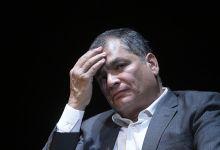 Photo of Líderes de América Latina rechazaron la proscripción de Correa en Ecuador