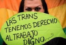 Photo of Por decreto el Gobierno estableció el cupo laboral trans