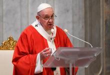 Photo of El papa Francisco coincidió con Alberto Fernández y criticó la meritocracia