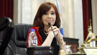 Photo of Cristina Kirchner le gana la pulseada a Google y podrá ingresar a sus servidores