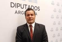Photo of Tras el escándalo sexual en Diputados, Ameri renunció y ya tiene reemplazo