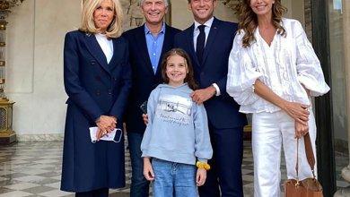 Photo of De vacaciones en Europa, Macri se reunió con Macron y criticó otra vez a la Argentina