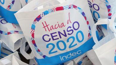 Photo of Por la pandemia, el Gobierno postergó el censo nacional