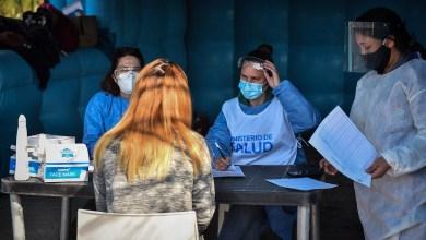 Photo of Como la pandemia, el Plan Detectar sale del AMBA y se hace federal