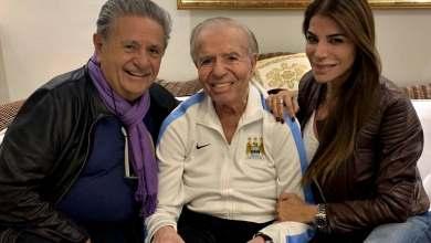 Photo of Menem anunció su candidatura para las próximas elecciones