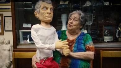 Photo of Hebe de Bonafini exigió que la deuda la pague Macri
