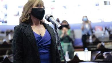 Photo of El emocionante discurso con el que asumió Figueroa en Diputados