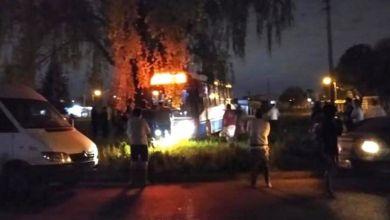 Photo of Paro de colectivos por el asesinato de un chofer en La Matanza