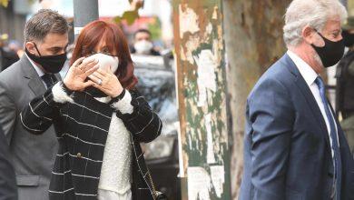 Photo of Amparada en la Corte, Google arremete contra Cristina Kirchner