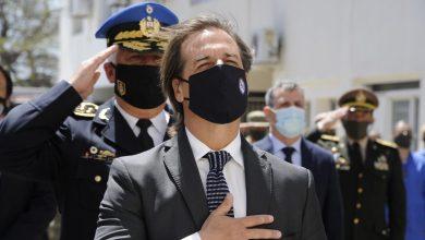 Photo of Lacalle Pou decretó que el aislamiento de Uruguay seguirá durante el verano