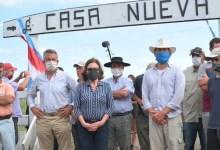 Photo of El exministro macrista Etchevehere presiona a la Justicia contra su hermana