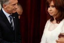 Photo of La curiosa respuesta de Mauricio Macri a la carta de CFK