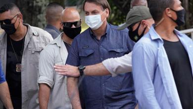 Photo of Bolsonaro perdió las elecciones en Brasil
