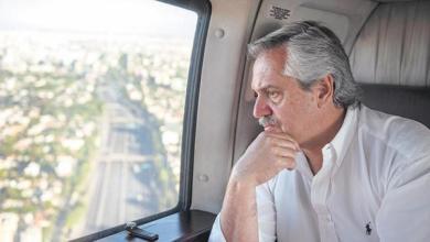 Photo of Alberto Fernández abandonó la cuarentena y viajó al exterior