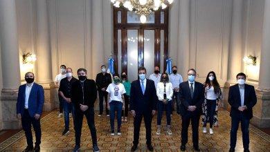 Photo of Diputados aprobó el aporte de las grandes fortunas