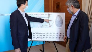 Photo of El Gobierno lanzó un nuevo DNI con un cambio histórico