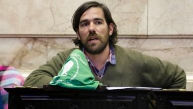 Photo of Polémica postura del Frente de Izquierda genera indignación en las redes