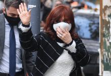 Photo of La Justicia falló a favor de Cristina Kirchner en la causa de los cuadernos
