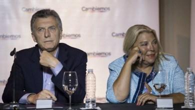 Photo of ¿Se rompe Juntos por el Cambio?: Macri y Carrió ya no se hablan