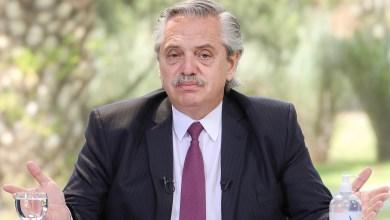 Photo of Alberto Fernández salió a brindar mayores definiciones sobre la vacuna rusa