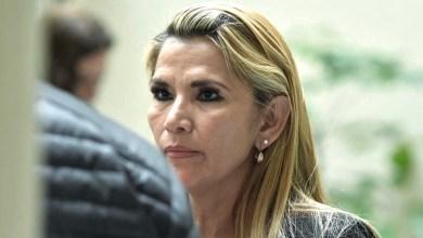 Photo of ¿Detienen a Jeanine Áñez intentando huir de Bolivia?