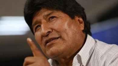 Photo of No lo perdonó: la chicana de Evo Morales a Donald Trump