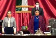 Photo of Cámara de Diputados de Chiapas guarda minuto de silencio en memoria de Maradona
