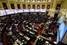 Photo of Diputados aprobó la quita de coparticipación a la ciudad de Buenos Aires