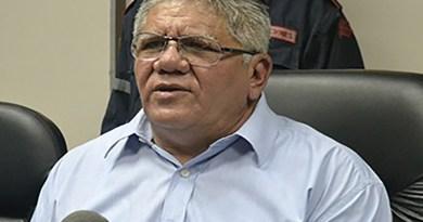 Goitía: Casos en Carirubana se encuentran en debido resguardo