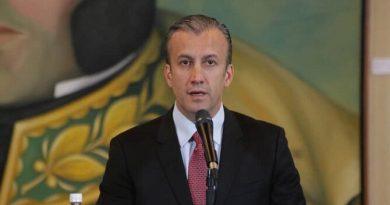 El Aissami dirige por Venezuela la 179ª conferencia ministerial de la Opep