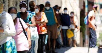 Registran 89 nuevos casos de Coronavirus en el país este sábado