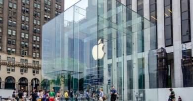 Apple bloqueó los iPhone robados durante saqueos en Estados Unidos