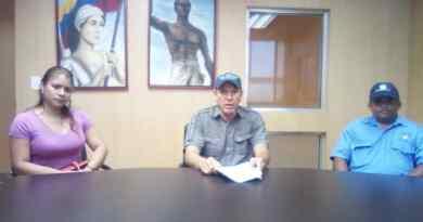 Concejal Herrera rechazó despidos masivos en Empresas Polar