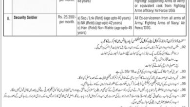 Pakistan atomic energy commission jobs 2021